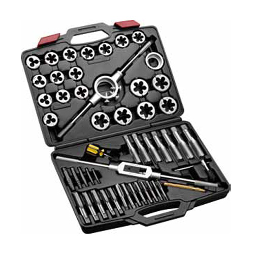 Cutting Tools Set