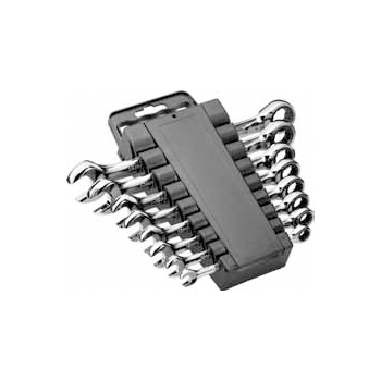 8pcs Gear Wrench Set